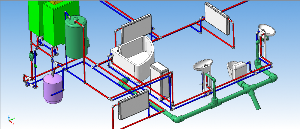 Проектирование и монтаж систем канализации и водоснабжения 30 03 6444678 4 jpg png